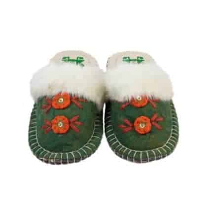 forest kosy felt slipper woolenstocks-3