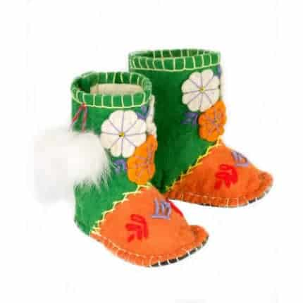 little carrot woogo felt boot woolenstocks-3