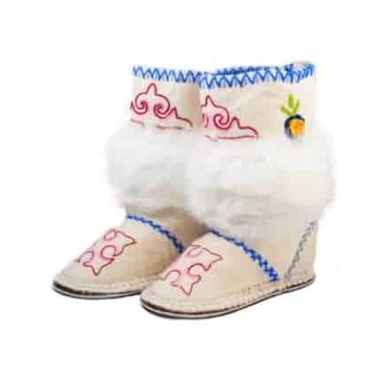 white pinky woogo boot woolenstocks-1