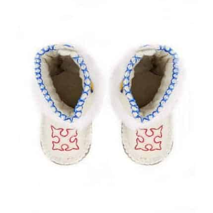 white pinky woogo boot woolenstocks-5