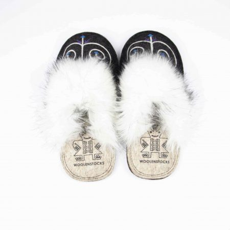 kosy trible charco slipper woolenstocks 01
