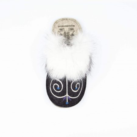 kosy trible charco slipper woolenstocks 03